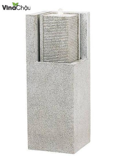 Đài phun nước Esteras Apuro grey