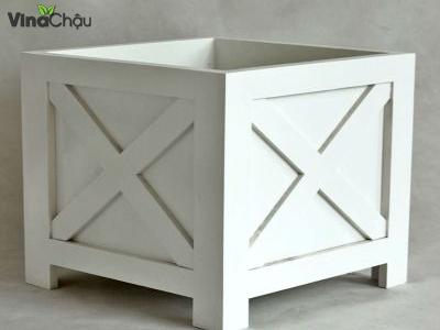 Chậu BOX-X