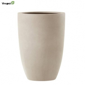Chậu composite Clonmel (warm concrete)