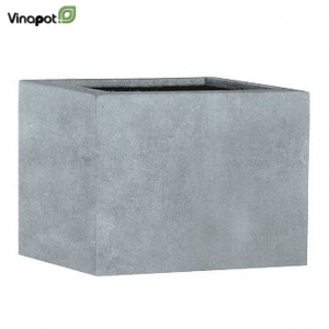 Chậu composite Lincoln (warm concrete)